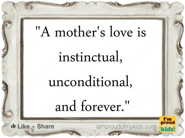 Parents Unconditional Love Quotes. QuotesGram