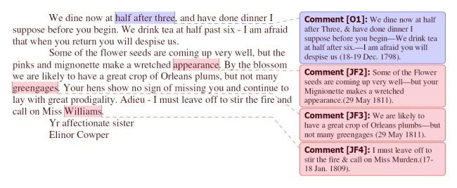 Paragraph Quotes About Friends Quotesgram