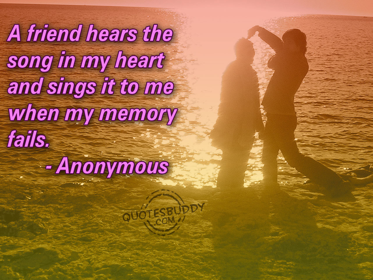 Most Heart Touching Quotes About Friendship Themediocremama Com