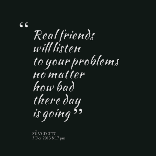 fake friends or true friends essay Fake friends are useless hey there  true friends can be found when we stepped  be either good or bad that's what friends are to me i had a fake.