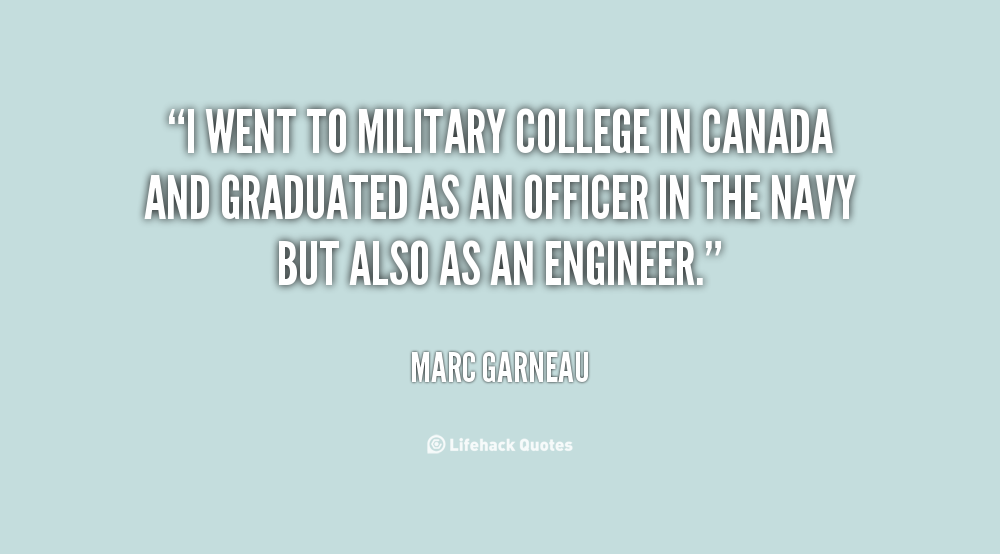 Military Officer Quotes. QuotesGram