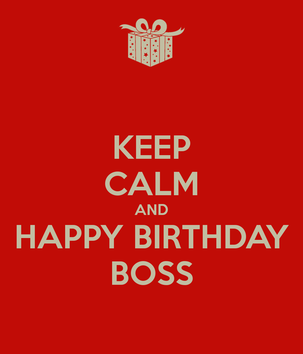 Happy Birthday Boss Quotes From Us. QuotesGram
