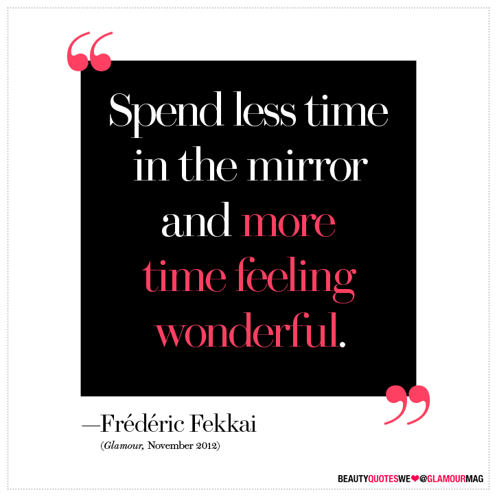 Lip quotes beauty quotesgram for Salon quotes about beauty