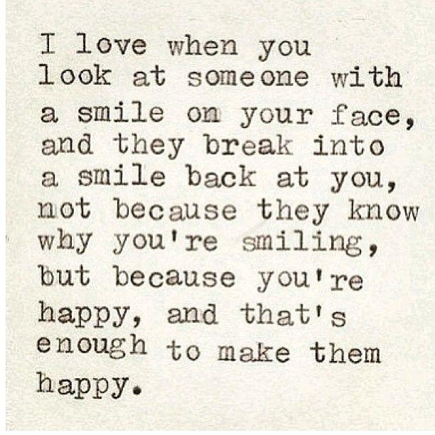 Glad I Met You Quotes. QuotesGram