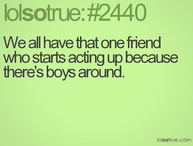 True Quotes About Guys. QuotesGram
