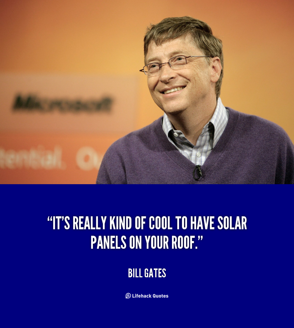 Bill Gates Quotes On Happiness Quotesgram