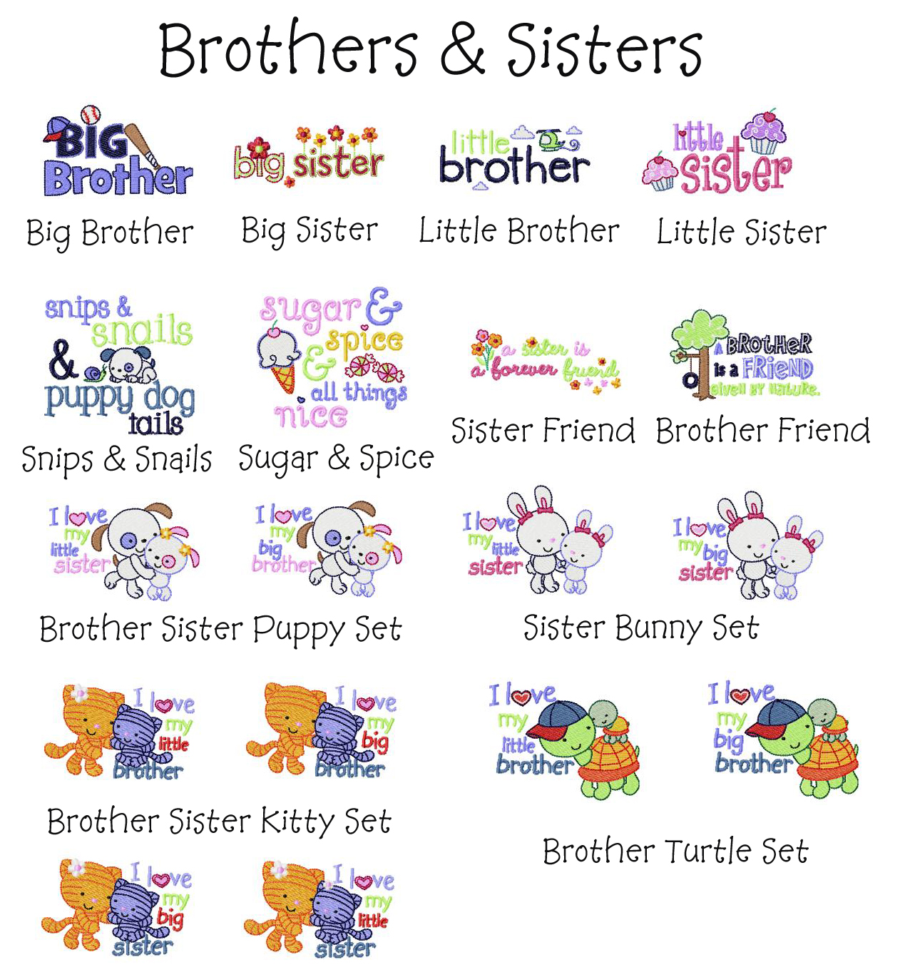 Big Sister To Brother Quotes: Brother And Sister Quotes. QuotesGram