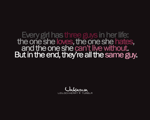 10 Things I Hate Quotes Quotesgram: Hate Quotes For Her. QuotesGram