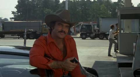 Smokey And The Bandit Sheriff Quotes Quotesgram