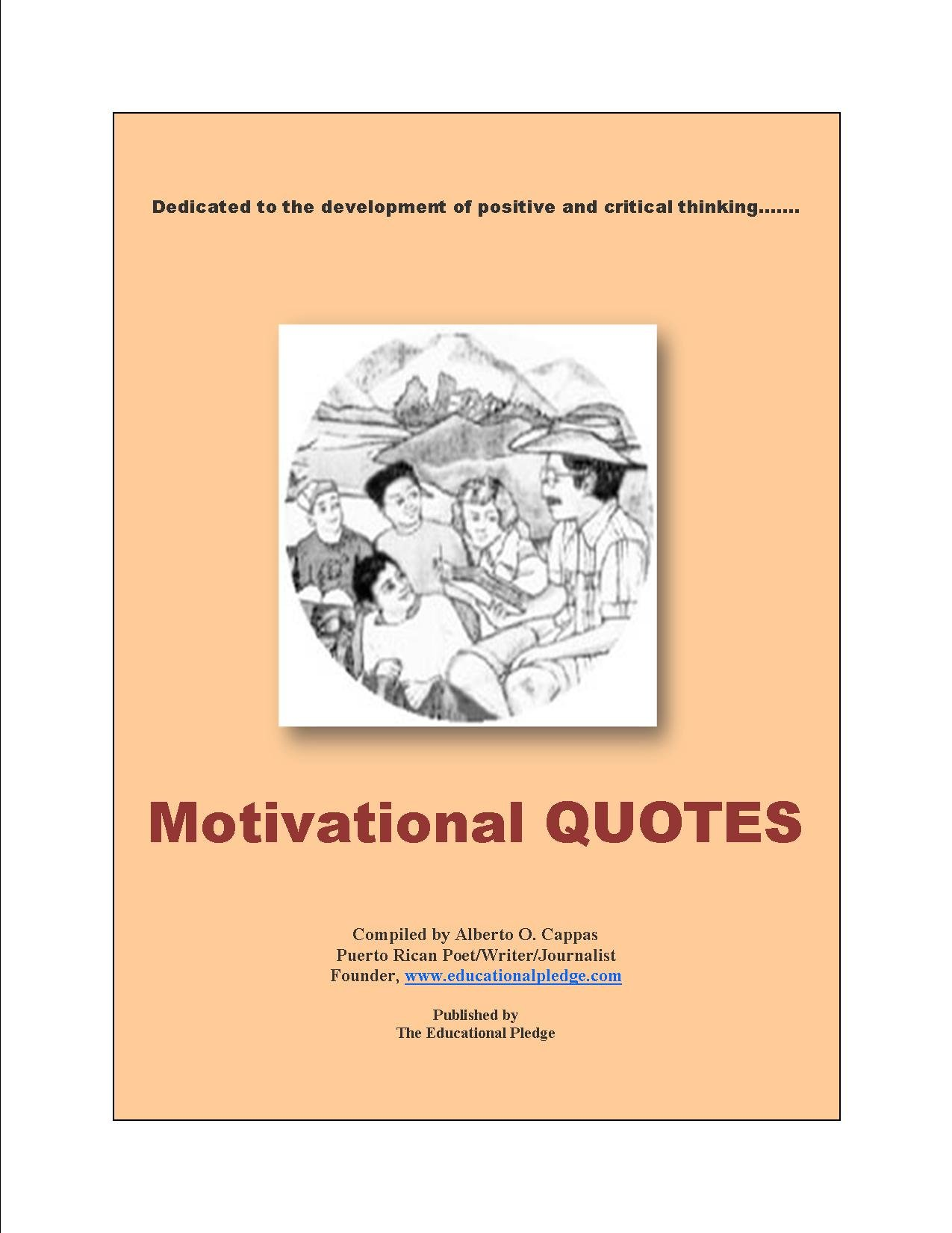 Pretty Book Cover Quote ~ Book covers inspirational quotes quotesgram