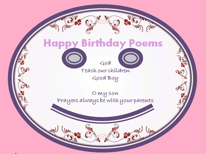 Amazing Birthday Poems And Quotes Quotesgram Personalised Birthday Cards Veneteletsinfo