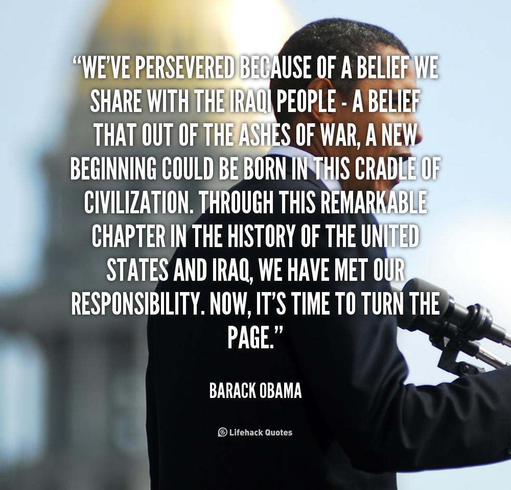 Quotes On War: Obama On Iraq War Quotes. QuotesGram