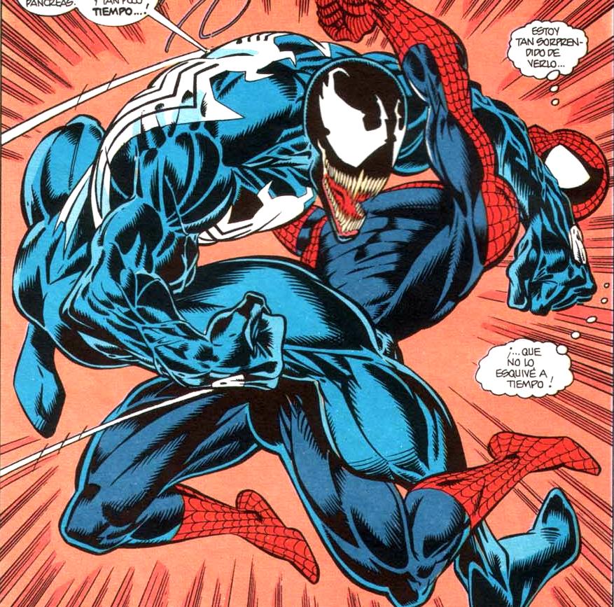 Venom Marvel Quotes Quotesgram