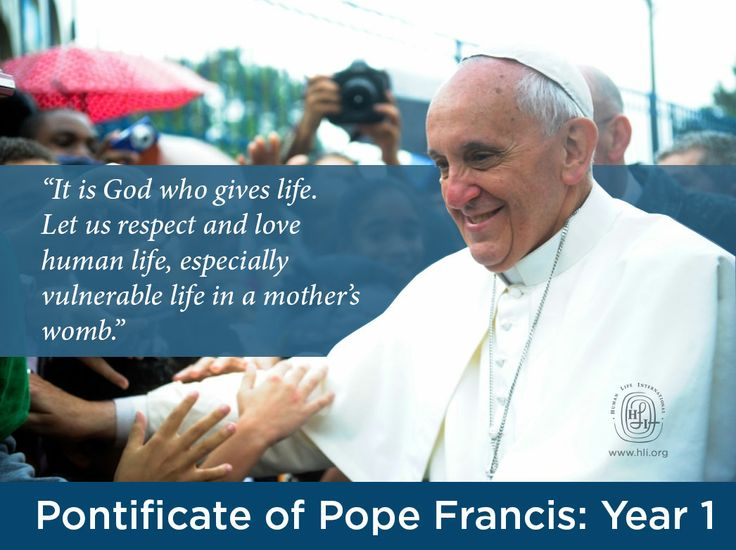 Quotes Pope Francis And Animals Quotesgram: Pro Life Pope Francis Quotes. QuotesGram