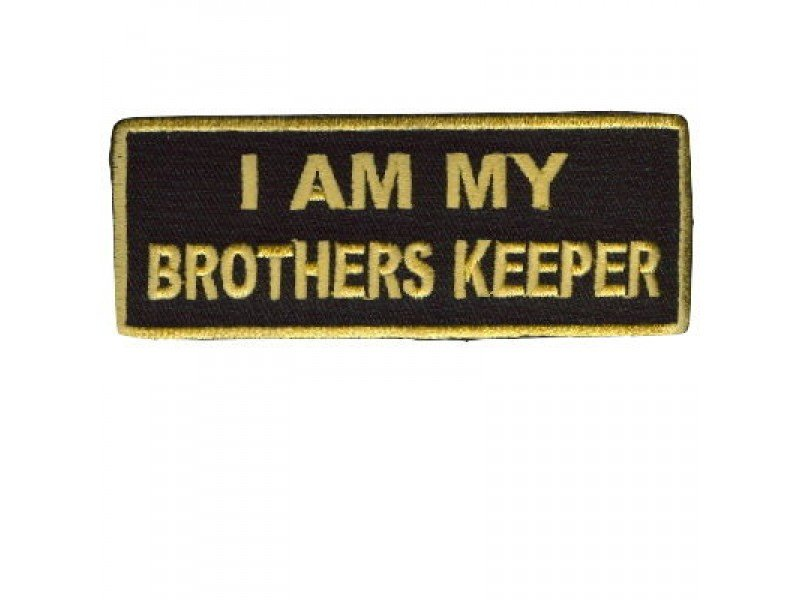 My Brothers Keeper Quotes. QuotesGram