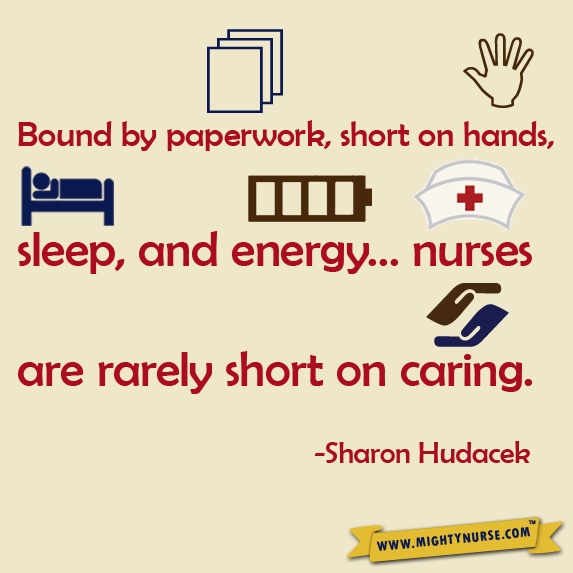 Nurses Week Funny Quotes: Caring Nurse Quotes. QuotesGram