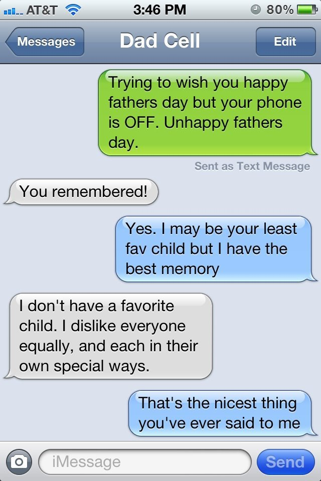 Funny Meme Fathers Day : Funny quotes being a fathers quotesgram