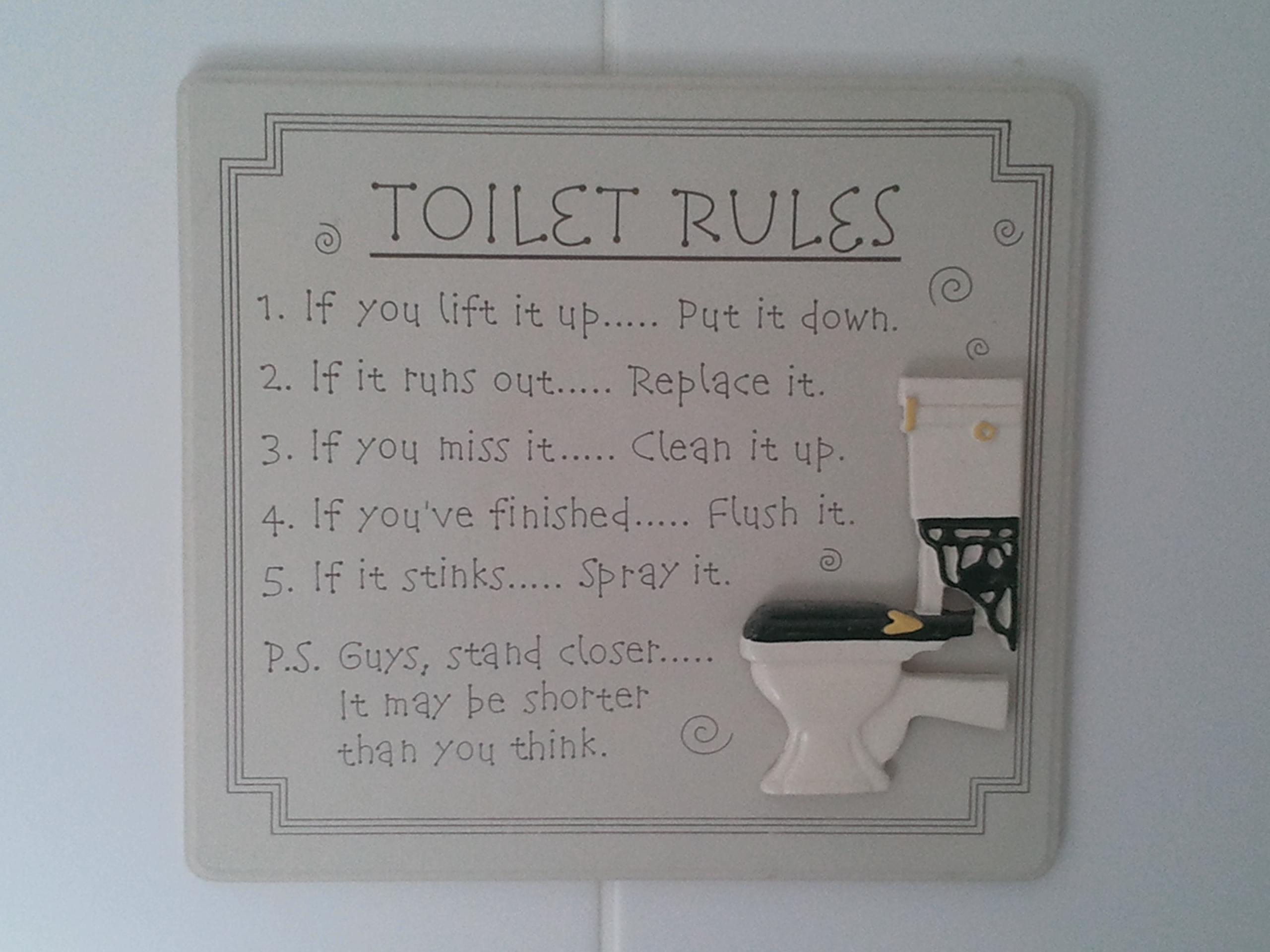 Bathroom Office Quotes Quotesgram