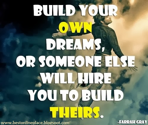 Fine motivational quotes