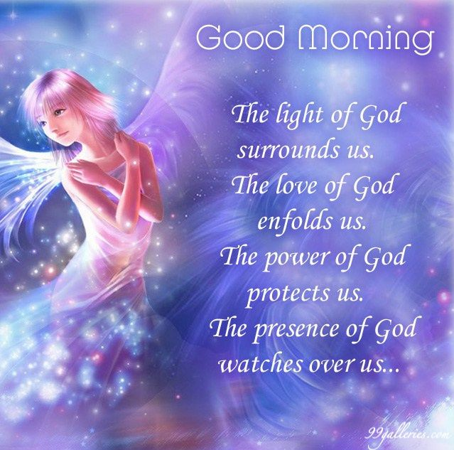 Good Morning Fairy Quotes Quotesgram