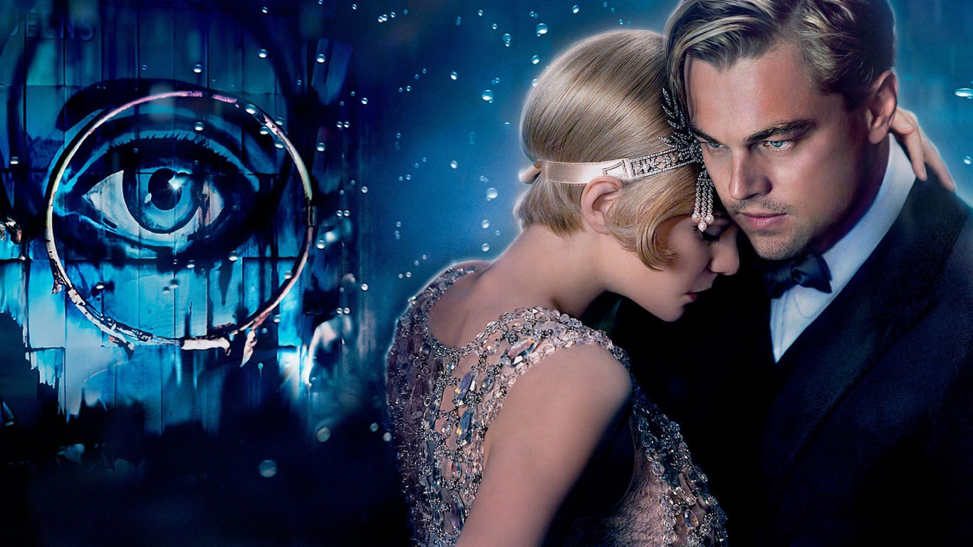 the life of jay gatsby in The great gatsby may be the most popular classic in of jay gatsby's desperate quest to win back his first love american life.