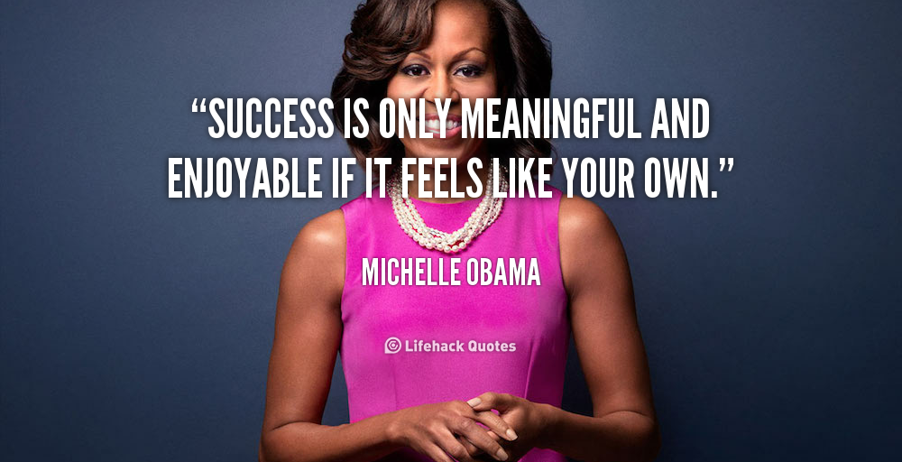 michelle obama quotes on women quotesgram