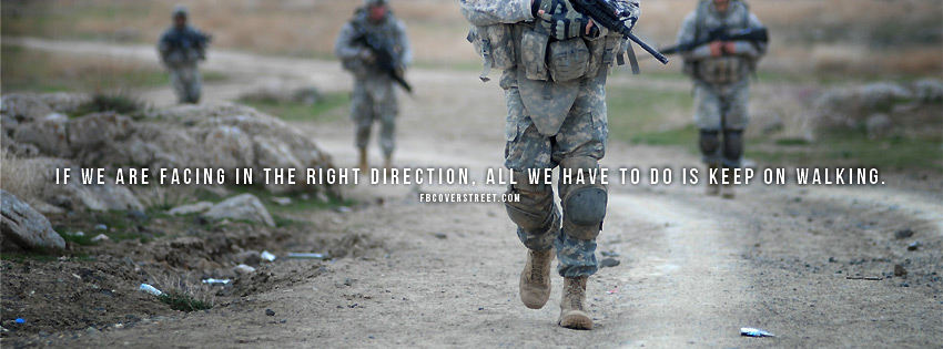 encouraging quotes for soldiers quotesgram