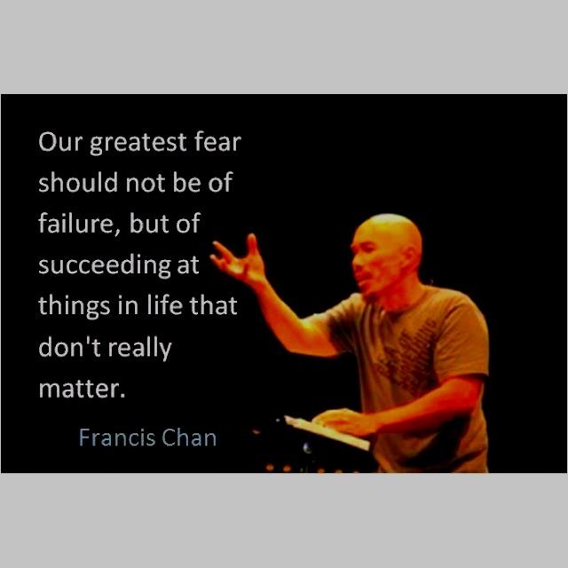 francis chan quotes john 3 16  quotesgram