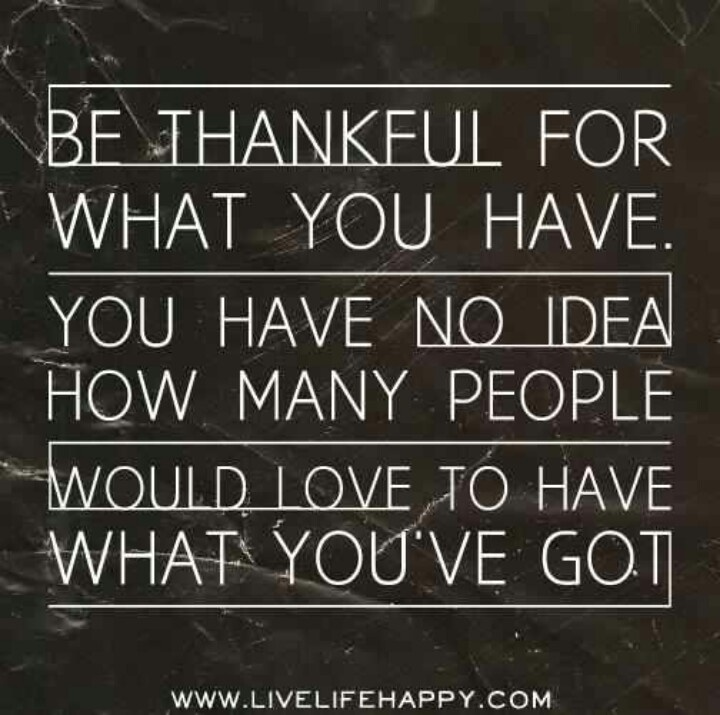 Motivational Quotes Being Thankful. QuotesGram