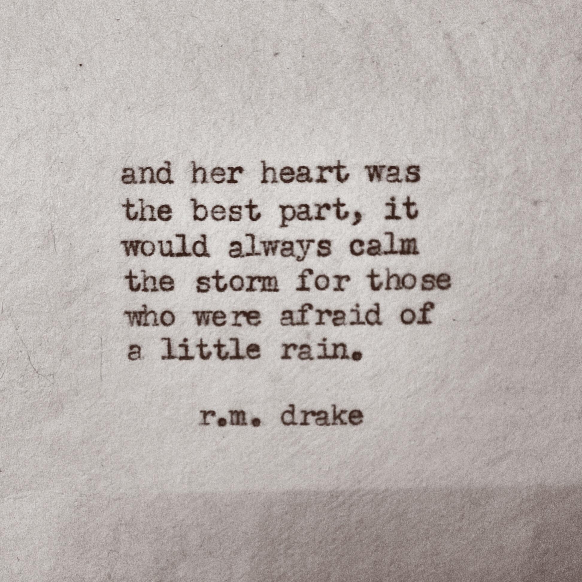 Drake Quotes A Beautiful Soul. QuotesGram