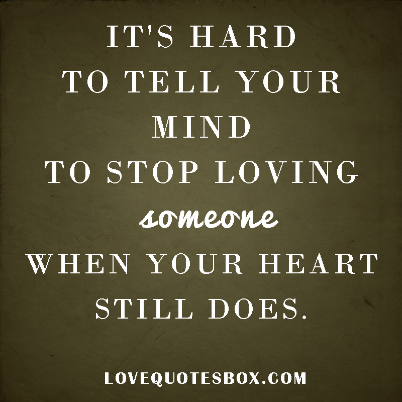 Love Is Hard Quotes: When Love Is Hard Quotes. QuotesGram