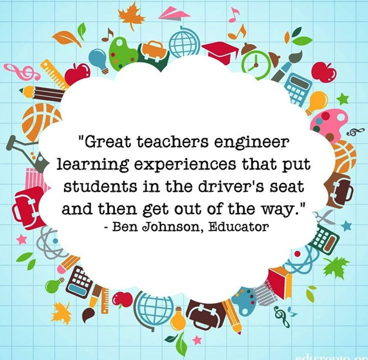 Birthday Quote For Teacher: Preschool Teacher Quotes And Sayings. QuotesGram