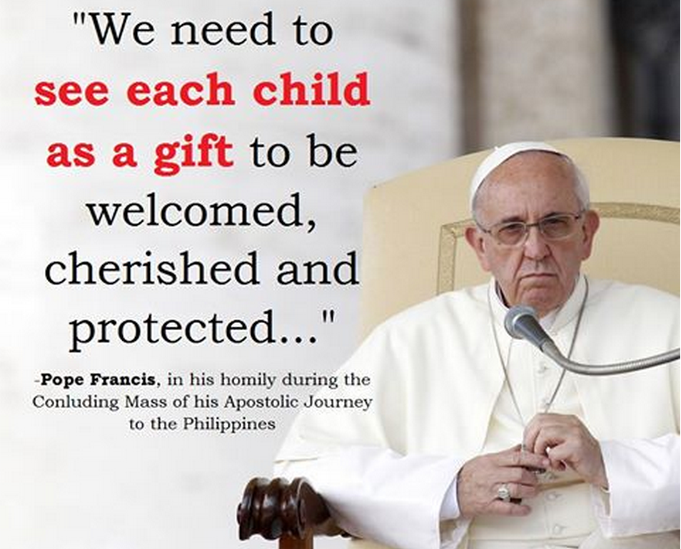 Pope Francis Quotes Catholic Social Teachings Quotesgram