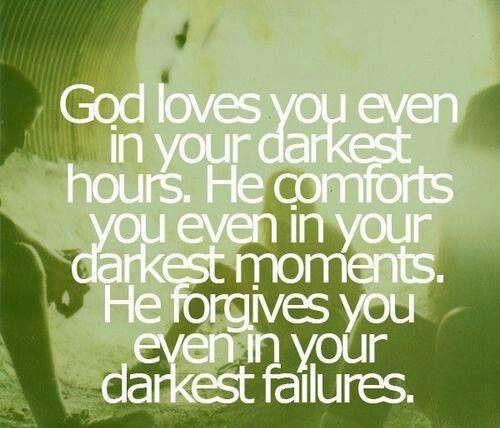 Gods Unconditional Love Quotes. QuotesGram