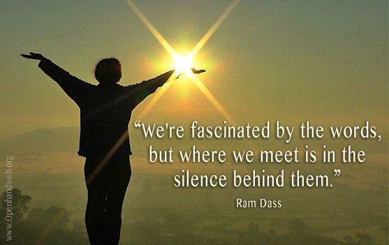 Ram Dass Quotes Quotesgram