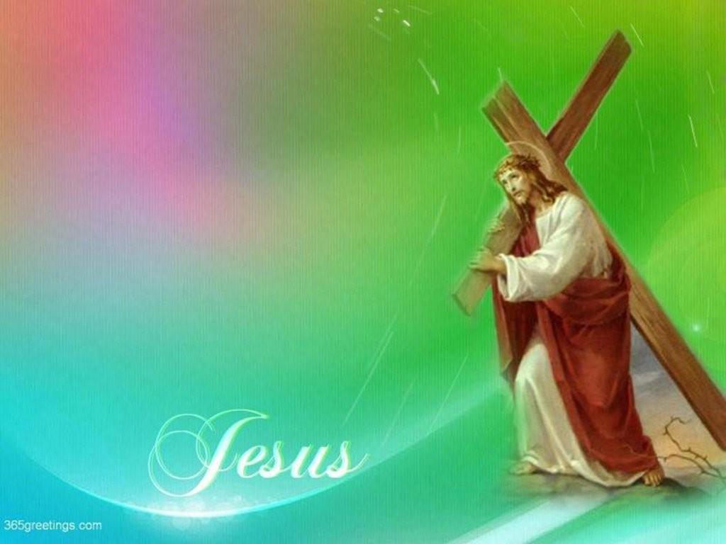 Jesus Cross Wallpaper Quotes Quotesgram