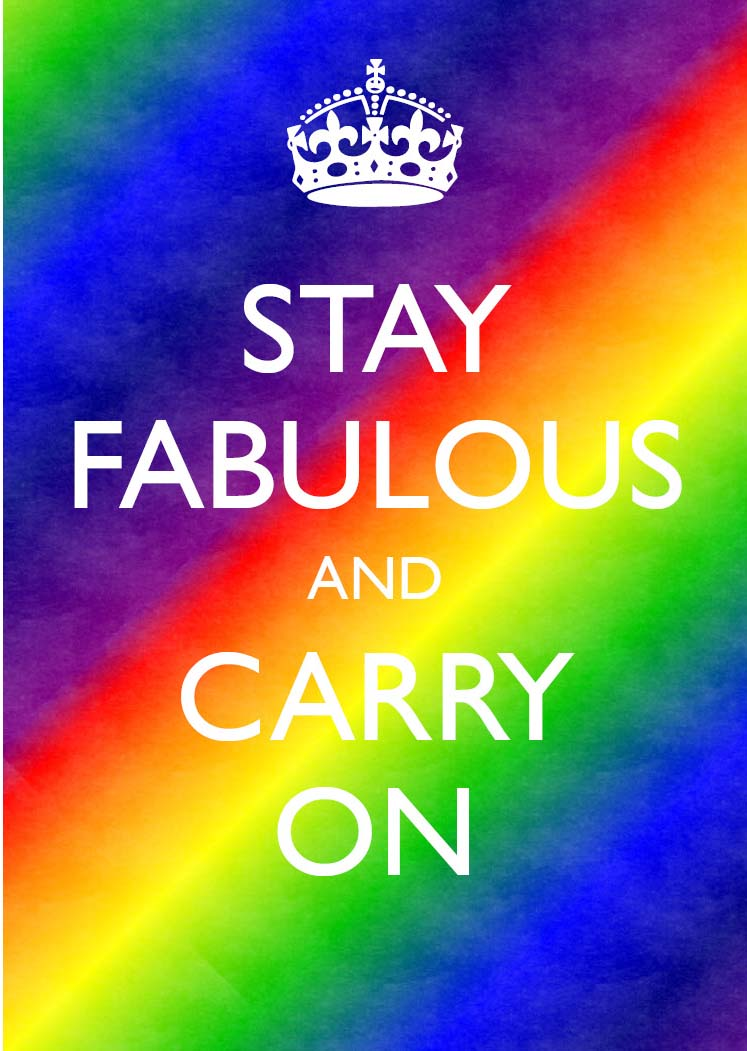 Stay Fabulous Quotes. QuotesGram