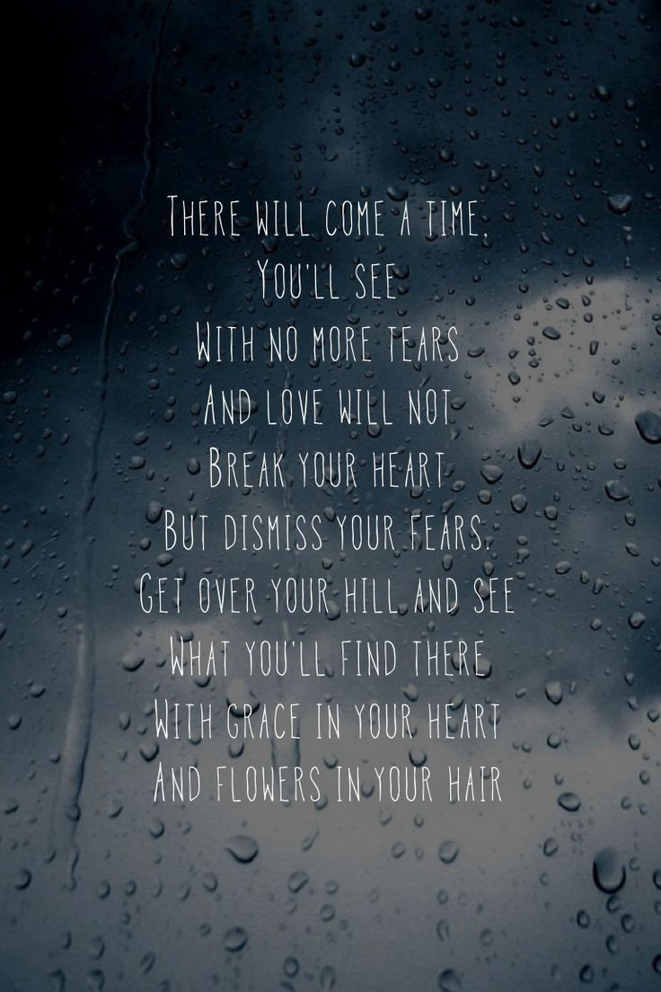 Good Quotes Mumford And Sons Quotesgram