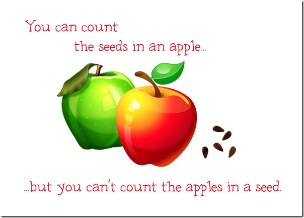 Inspirational Quotes About Apples. QuotesGram
