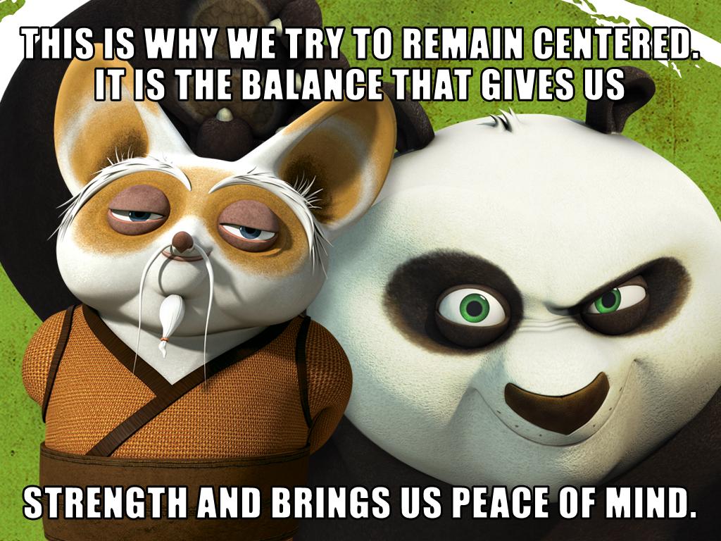 Kung Fu Panda Quotes Funny Quotesgram