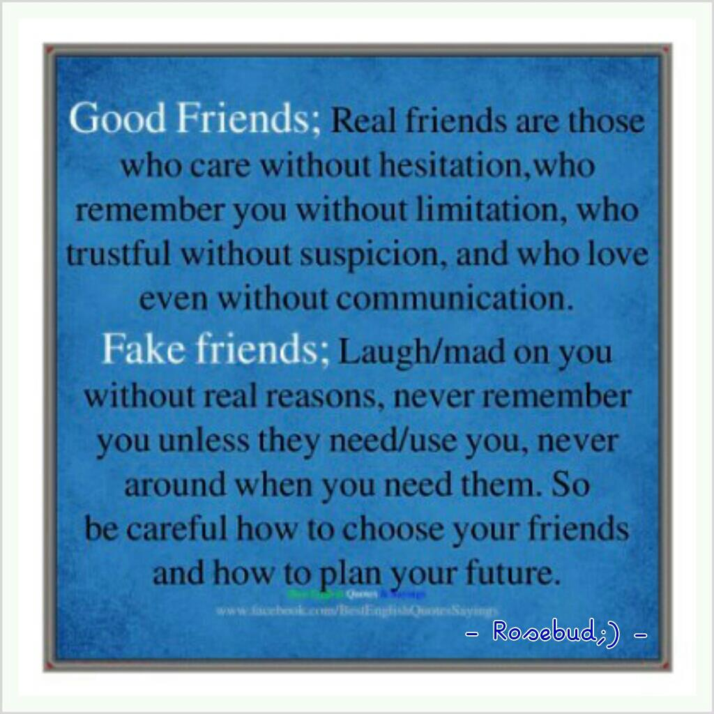Phony Friends Quotes And Sayings. QuotesGram