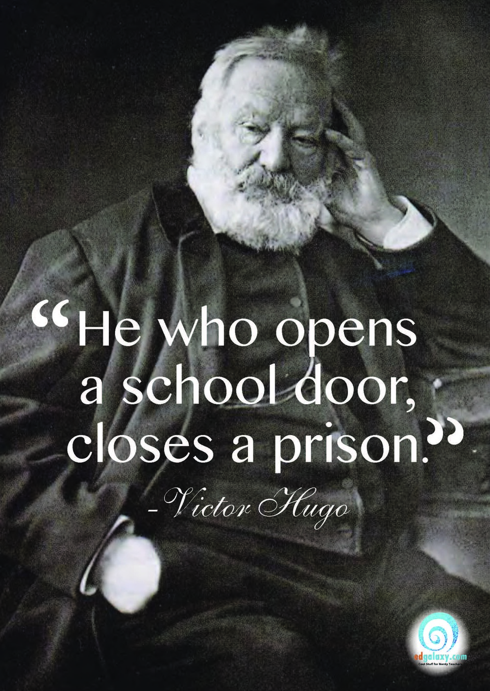 From Famous People Quotes About Teachers. QuotesGram