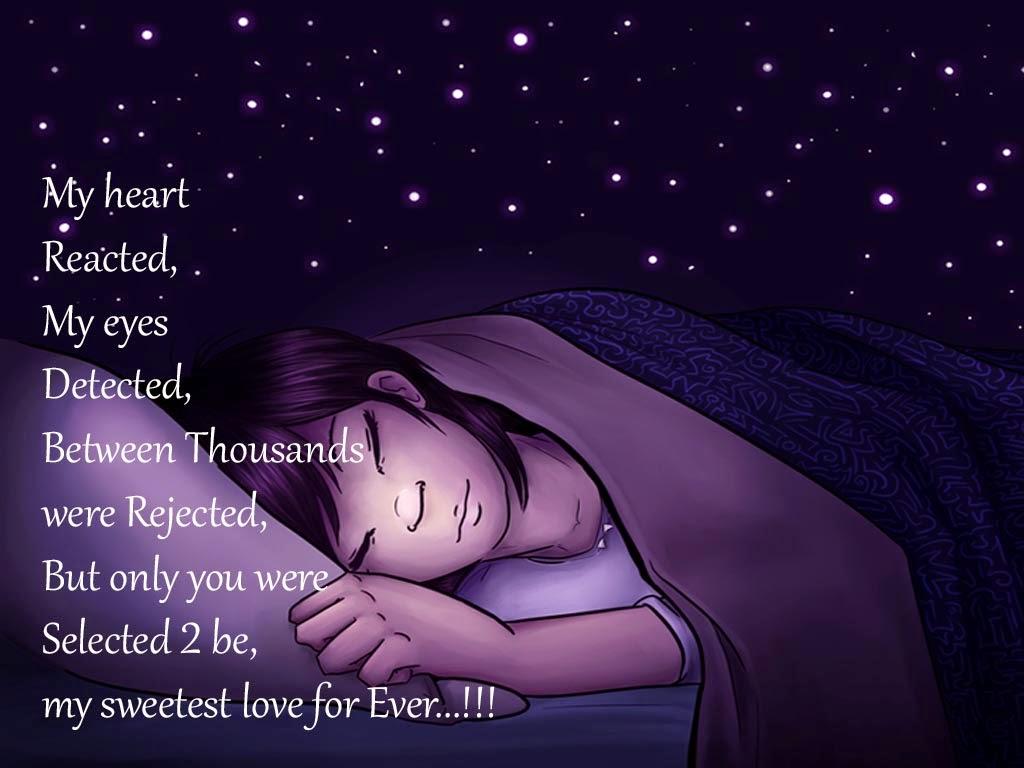 Messages sad night 2021 Heart