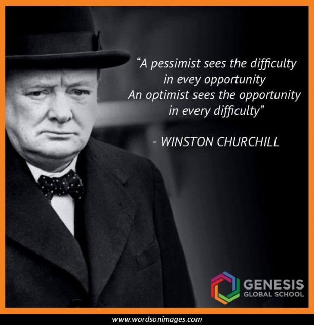 Quote By Winston Churchill: Famous Quotes By Winston Churchill. QuotesGram