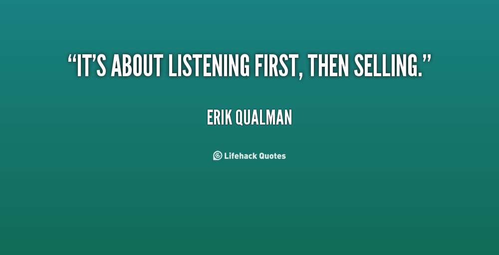 Motivational Quotes About Selling Quotesgram