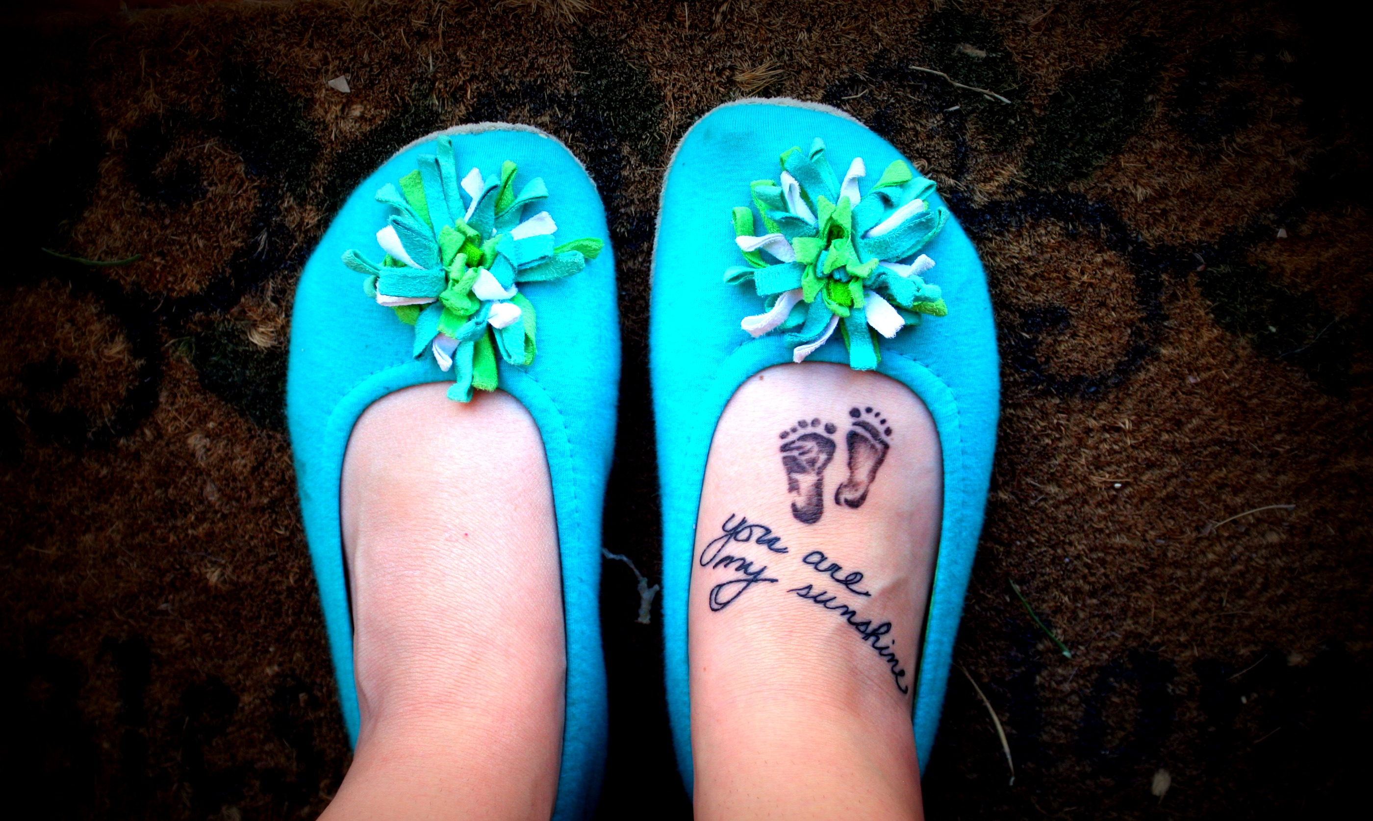 Tattoo Quotes For Passed Loved Ones: Grandparents Tattoo Quotes. QuotesGram