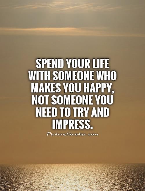 Impress Quotes Quotesgram