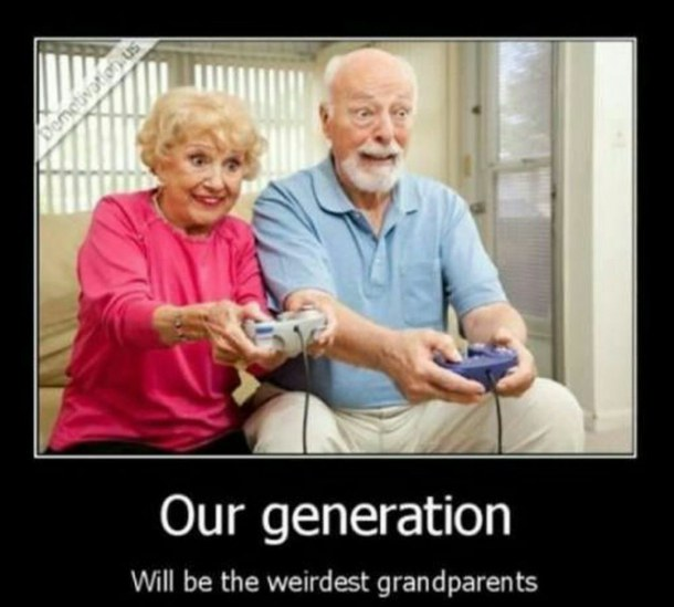 Funny Quotes About Grandfathers. QuotesGram