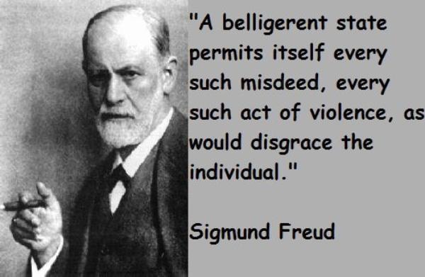 the contributions of sigmund freud to psychology The enduring scientific contributions of sigmund freud gedo je through the  development of a novel observational method, sigmund freud made possible  the collection of reliable data  psychoanalytic theory unconscious ( psychology).
