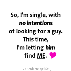 Single But Looking Quotes Quotesgram